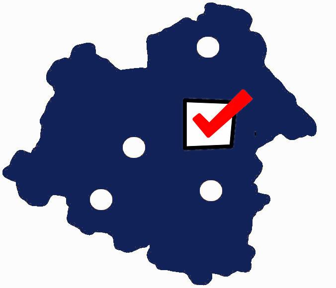 Landratswahl